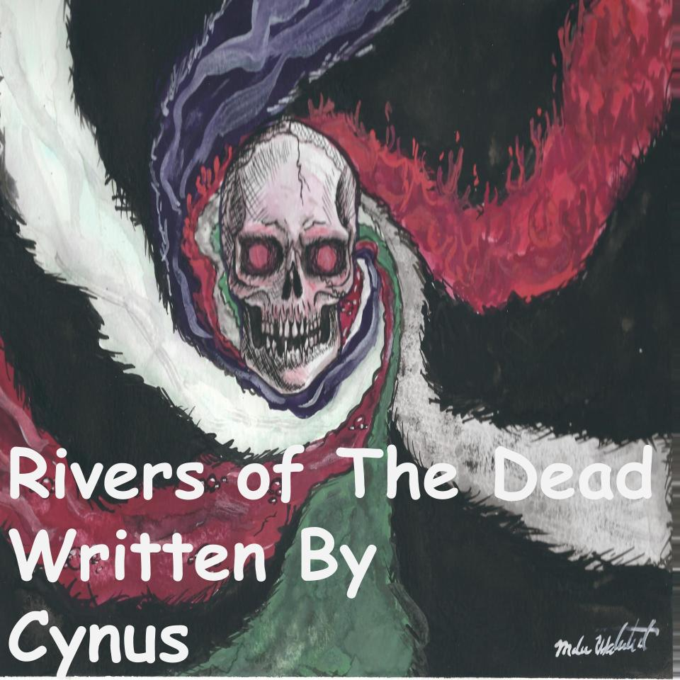 Rivers of the Dead Cover