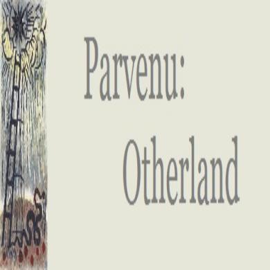 Parvenu-Book-3-Cover