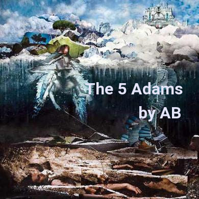 The 5 Adams Cover